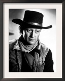 Red River, John Wayne, 1948 Prints