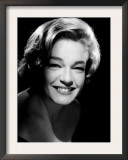 Simone Signoret, 1958 Posters