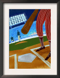 Batter up Baseball Posters