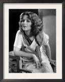 Clara Bow, 1933 Print