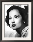 Merle Oberon, 1955 Posters