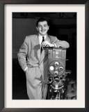 The Ernie Kovacs Show, Ernie Kovacs, 1951-1956 Art