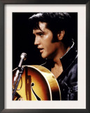 Elvis Presley Comeback Special, 1968 Posters
