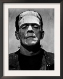 Bride of Frankenstein, Boris Karloff, 1935 Prints