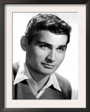 Jeff Chandler, Late 1940s Posters