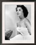Indiscretion of an American Wife, Jennifer Jones, 1953 Prints