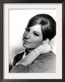 Barbra Streisand, Portrait from Funny Girl, 1968 Posters