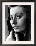 Fall of the Roman Empire, Sophia Loren, 1964 Posters