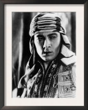 The Sheik, Rudolph Valentino, 1921 Posters