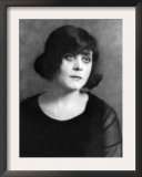 Theda Bara, Portrait Still for Broadway Play the Blue Flame, 1920 Prints