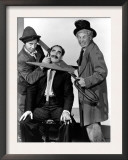 At the Circus, Chico Marx, Groucho Marx, Harpo Marx, 1939 Prints