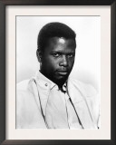 A Patch of Blue, Sidney Poitier, 1965 Posters