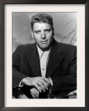 Burt Lancaster, 1950s Prints