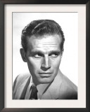 Bad for Each Other, Charlton Heston, 1953 Prints