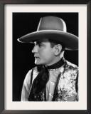 Buck Jones, c.1920s Posters