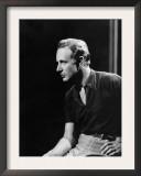 Leslie Howard, Mid-1930s Poster