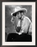 Buck Jones, Early 1930s Art