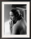 Merle Oberon, c.1936 Posters