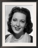 13th Letter, Linda Darnell, 1951 Prints
