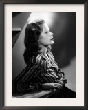 Jane Greer, 1946 Art by Ernest Bachrach