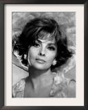 Buona Sera, Mrs. Campbell, Gina Lollobrigida, 1968 Prints