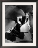 A Free Soul, Norma Shearer, 1931 Art