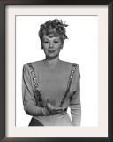 Lucille Ball, Mid-1940s Prints