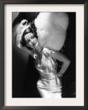 Norma Shearer Art