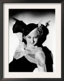 Thelma Todd, Hal Roach Studios, 1933 Poster