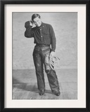Portrait of Will Rogers, Early Portrait Prints