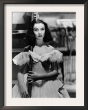 Vivien Leigh, Early 1940s Print