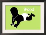 iPood Baby Prints