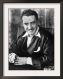 John Gilbert with a Cigarette Prints