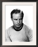 The Wild One, Marlon Brando, 1954 Prints