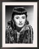 Ball of Fire, Barbara Stanwyck, 1941 Print