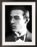 Rudolph Valentino, c.1921 Poster