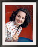 Ann Blyth, 1940s Posters