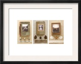 Memories Triptych Prints