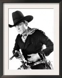 Portrait of Buck Jones, c.1930s Posters