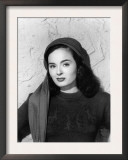Ann Blyth, 1946 Print