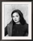 Ann Blyth, 1946 Print