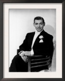 Clark Gable, c.1930s Posters