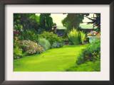 Private Garden Art