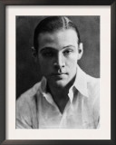 Rudolph Valentino, 1923 Posters
