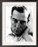 Buster Keaton, Late 1920s-Early 1930s Poster