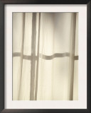Curtains I Prints by Nicole Katano
