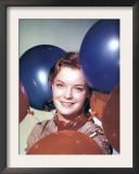 Romy Schneider, 1950s Prints