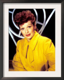 Lucille Ball, 1950s Poster