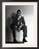 Robert Montgomery, 1937 Prints by George Hurrell