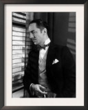 The Benson Murder Case, William Powell, 1930 Art